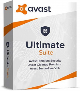 Avast Ultimate 1 PC
