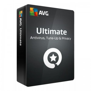 AVG Ultimate 1 PC