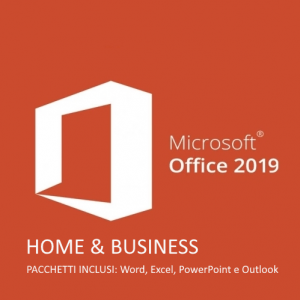 Office Home e Bisinness 2019 1PC
