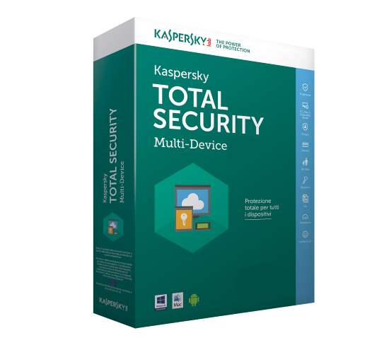 Kaspersky Total Security 2020 1 Dispositivo