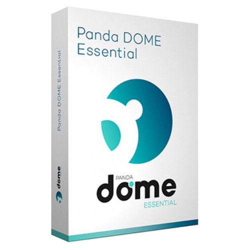 Panda Dome Essential 1 PC