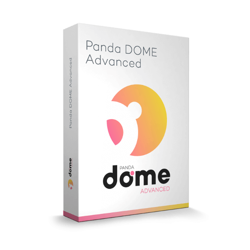 Panda Dome Advanced 3 PC
