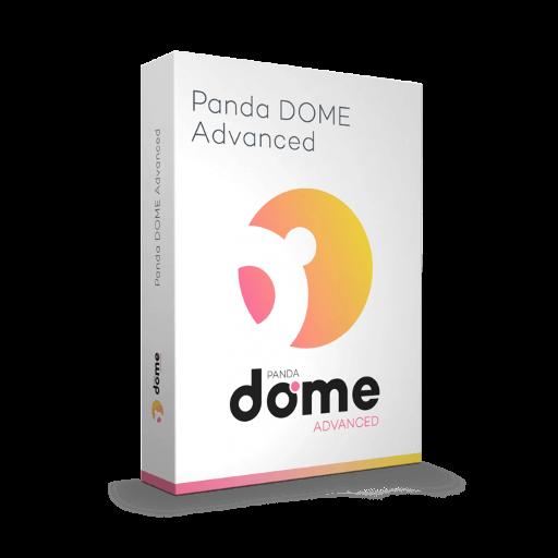 Panda Dome Advanced 3 PC