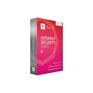 Avira Internet Security Suite 1 PC