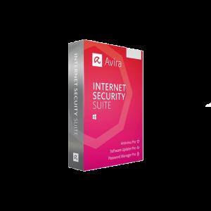 Avira Internet Security Suite 2020 3 PC