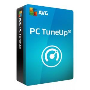 AVG PC TuneUp 3 PC