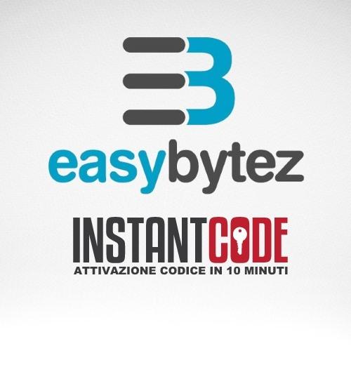 EasyBytez Premium 2 Giorni